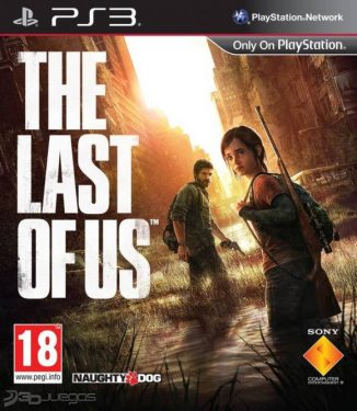 Download The Last Of Us PS3 Torrent