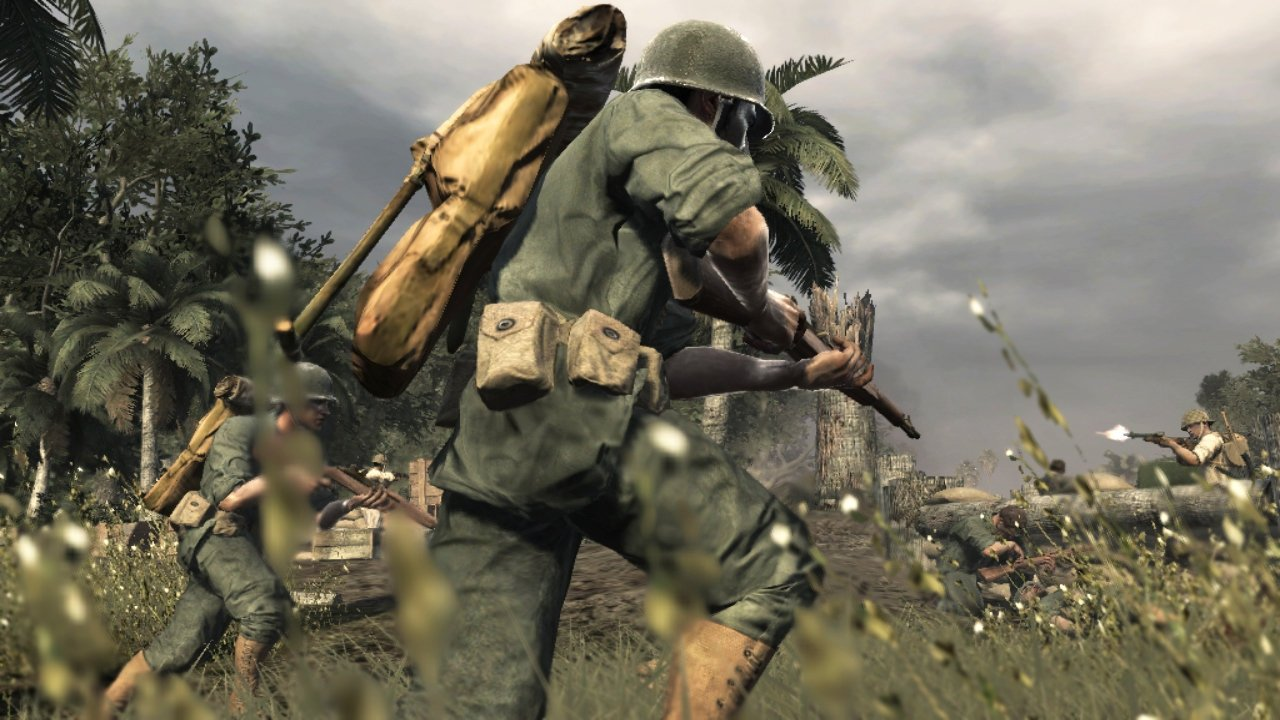 Download Call Of Duty World at War Ps3 Torrent
