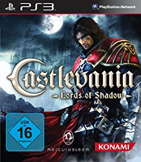 Download Castlevania Lords of Shadow 2 PS3 Torrent