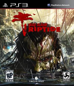Download Dead Island Riptide Ps3 Torrent
