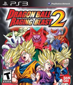 Download Dragon Ball Raging Blast 2 Ps3 Torrent