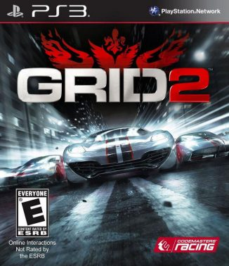 Download GRID 2 Ps3 2013 Torrent