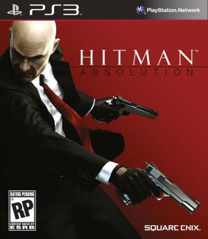 Download Hitman Absolution Ps3 Torrent