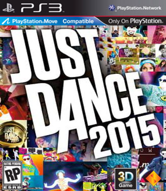Download Just Dance 2015 PS3 Torrent