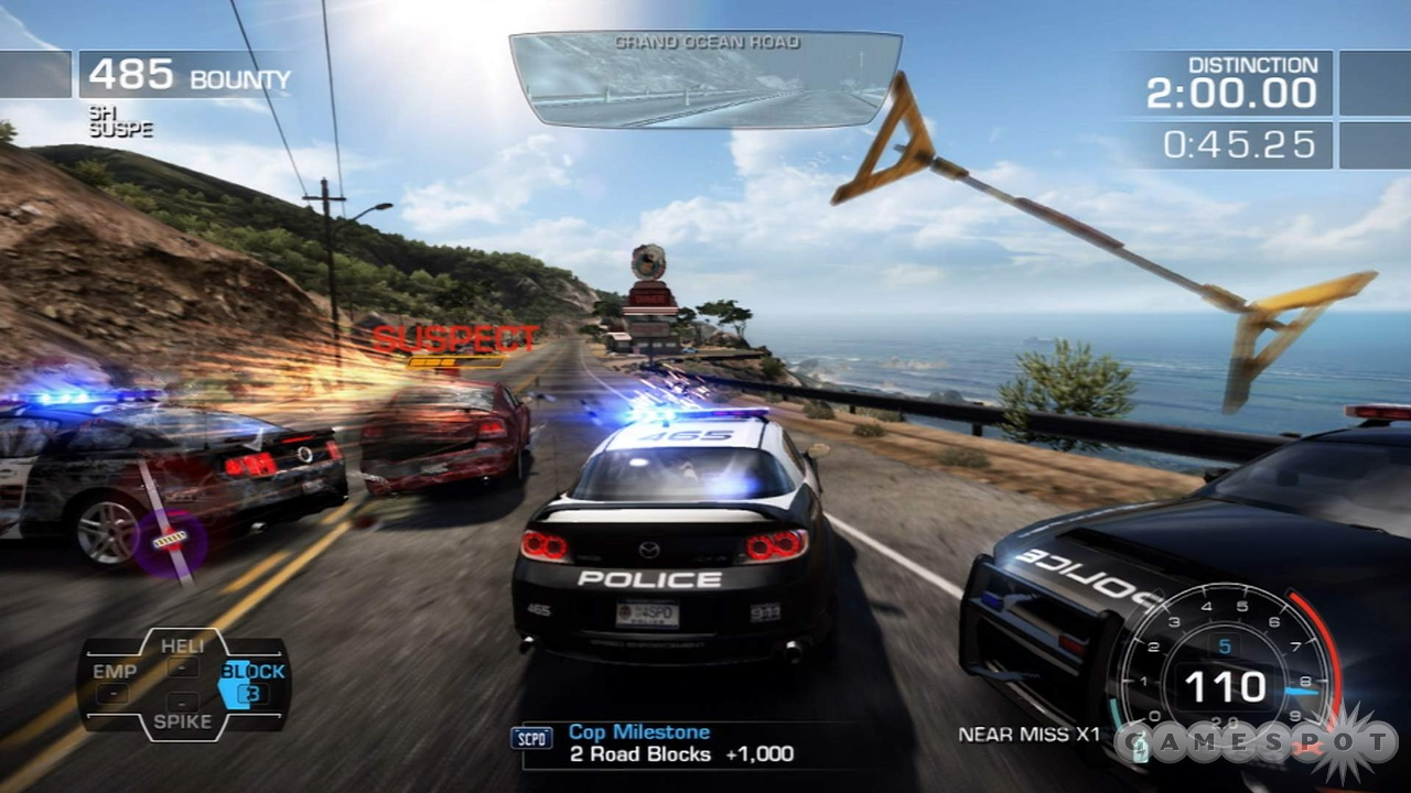 Download Need for Speed Hot Pursuit Ps3